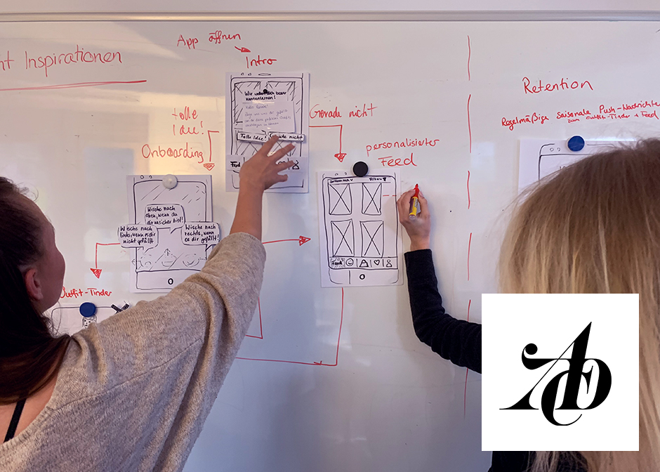 ADC Seminar User-Centered Design