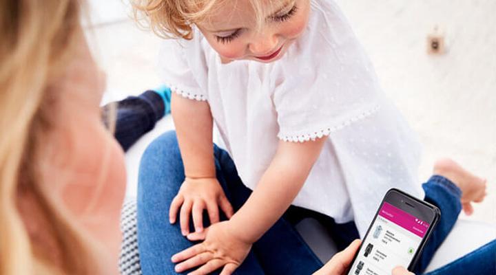 Ernsting's family app