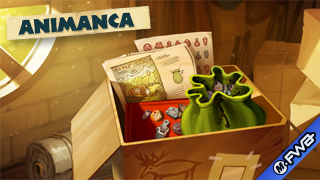 Preview picture of the Animanca App. Click to access more information.